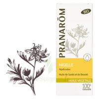 PRANAROM Huile végétale bio Nigelle 50ml à Saint-Maximim