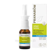 PRANAROM ALLERGOFORCE Spray nasal à Saint-Maximim