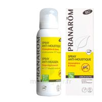 Pranarom Aromapic Spray Atmosphérique Répulsif