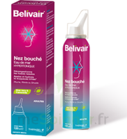 Belivair Solution nasale nez bouché 125ml à Saint-Maximim
