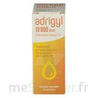 ADRIGYL 10 000 UI/ml, solution buvable en gouttes à Saint-Maximim