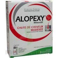 Alopexy 50 Mg/ml S Appl Cut 3fl/60ml à Saint-Maximim