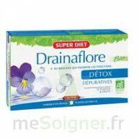 Drainaflore Bio Detox Ampoule, Bt 20