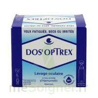 Dos'optrex S Lav Ocul 15doses/10ml à Saint-Maximim