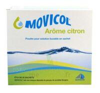 MOVICOL, poudre pour solution buvable en sachet à Saint-Maximim