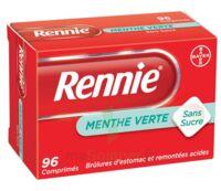 RENNIE SANS SUCRE, comprimé à croquer à Saint-Maximim
