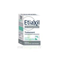 Etiaxil Aisselles Déodorant peau sèche 15ml à Saint-Maximim