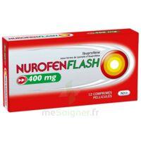 NUROFENFLASH 400 mg Comprimés pelliculés Plq/12 à Saint-Maximim