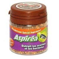 Aspiréa Déodorant aspirateur canelle-orange 60g