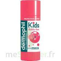 Dermophil Indien Kids Protection Lèvres 4g - Bubble Gum à Saint-Maximim