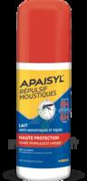 Apaisyl Répulsif Moustiques Emulsion fluide Haute Protection 90ml à Saint-Maximim
