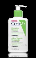 Cerave Crème Lavante Hydratante 236ml à Saint-Maximim