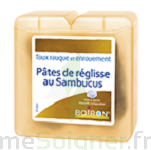 Boiron Pâtes de Reglisse au Sambucus Pâtes à Saint-Maximim