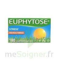 Euphytose Comprimés Enrobés B/180 à Saint-Maximim