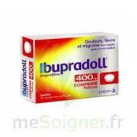IBUPRADOLL 400 mg, comprimé pelliculé à Saint-Maximim