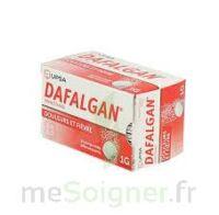 DAFALGAN 1000 mg Comprimés effervescents B/8 à Saint-Maximim