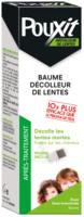 Pouxit Décolleur Lentes Baume 100g+peigne à Saint-Maximim