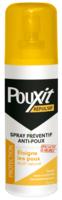 Pouxit Répulsif Lotion antipoux 75ml à Saint-Maximim
