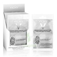 Vichy Masque bidoses argile purifiant 2*Sachets/6ml à Saint-Maximim