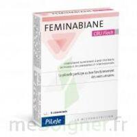 Feminabiane CBU Flash Comprimés à Saint-Maximim