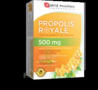 Forte Pharma Propolis 500 Solution Buvable 20 Ampoules/10ml à Saint-Maximim