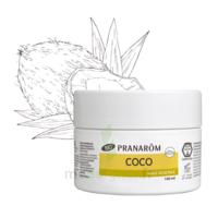Pranarôm Huile végétale bio Coco 100ml à Saint-Maximim
