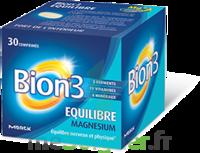 Bion 3 Equilibre Magnésium Comprimés B/30 à Saint-Maximim