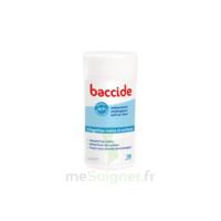 Baccide Lingette Désinfectante Mains & Surface B/100 à Saint-Maximim