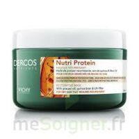 Dercos Nutrients Masque Nutri Protein 250ml à Saint-Maximim