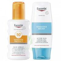 Eucerin Sun Sensitive Protect Spf50 Coffret Spray à Saint-Maximim