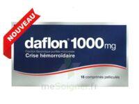 Daflon 1000 Mg Comprimés Pelliculés Plq/18 à Saint-Maximim