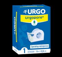 Urgopore Sparadrap non tissé 2,5cmx5m dévidoir à Saint-Maximim