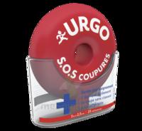 Urgo SOS Bande coupures 2,5cmx3m à Saint-Maximim