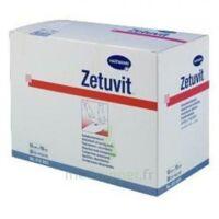 Zetuvit® pansement absorbant         10 x 10 cm - Boîte de 10 à Saint-Maximim
