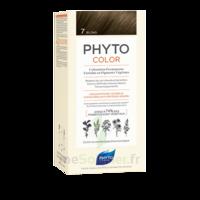 Phytocolor Kit Coloration Permanente 7 Blond à Saint-Maximim