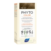 Phytocolor Kit coloration permanente 7.3 Blond doré à Saint-Maximim
