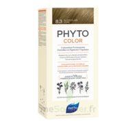 Phytocolor Kit coloration permanente 8.3 Blond clair doré à Saint-Maximim