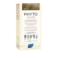 Phytocolor Kit coloration permanente 9 Blond très clair à Saint-Maximim