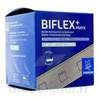 Biflex 16 Pratic Bande Contention Légère Chair 10cmx4m à Saint-Maximim