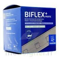 Biflex 16 Pratic Bande contention légère chair 10cmx3m à Saint-Maximim