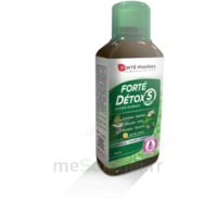 Forte Détox 5 Organes Solution buvable 500ml à Saint-Maximim