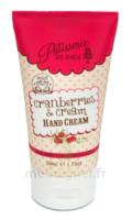 Comptoir Des Tendances Crèmes Mains - Cranberries&cream à Saint-Maximim