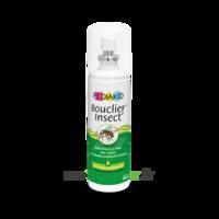 Pédiakid Bouclier Insect Solution répulsive 100ml à Saint-Maximim