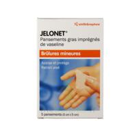 JELONET, 5 cm x 5 cm , bt 5 à Saint-Maximim