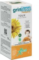 Grintuss Pediatric Sirop toux sèche et grasse 128g à Saint-Maximim