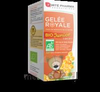 Forte Pharma Gelée Royale Bio Sirop Junior Fl/150ml à Saint-Maximim