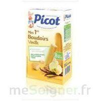 Picot - Mes Premiers Boudoirs - Vanille à Saint-Maximim