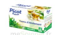 Picot Maman Tisane d'allaitement Verveine 20 Sachets à Saint-Maximim