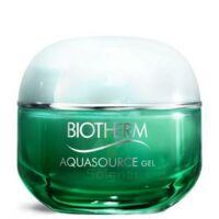 Biotherm Aquasource Gel peau normale à mixte 50ml à Saint-Maximim