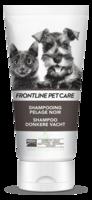 Frontline Petcare Shampooing Poils noirs 200ml à Saint-Maximim